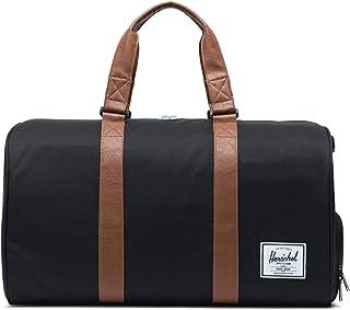 Herschel Supply Co.黑色/黄褐色均码10026-00055-OS