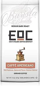 八种 O'Clock 咖啡 Barista 混合