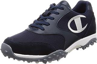 [冠军] 高尔夫球鞋 无钉鞋 防水设计 CP GL007 玻璃外套 CORDURA