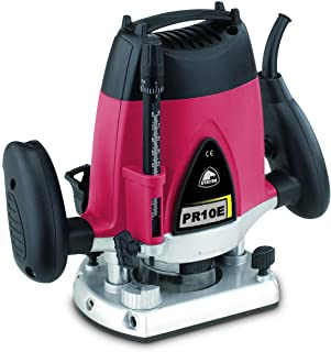 Stayer Profesional PR 10 EK 上铣刀 1800 W 8000 – 30000 分钟