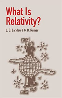 What Is Relativity? (English Edition)