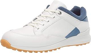 ECCO 爱步 女士 Street Retro Hydromax 高尔夫球鞋