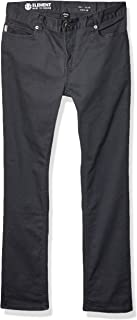 Element 男孩 8-20 男童裤子