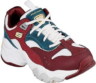 Skechers D'Lites 3.0-zenway 女士运动鞋