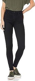 J BRAND 女士23110高腰紧身时尚牛仔裤