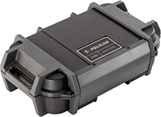 Pelican Ruck Case 对开式 黑色RKR400-0000-BLK  R40 Case 黑色