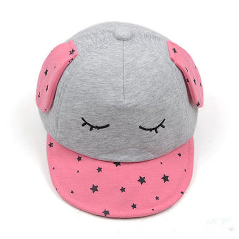 0到1岁婴儿帽子织法-0-3个月宝宝帽子的钩法-婴儿的