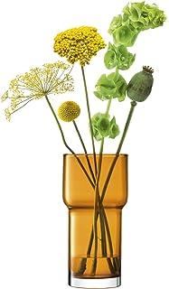 花卉基地 高22厘米 Utility 琥珀色 W11xD11xH22cm LUT90、G1552-22-835