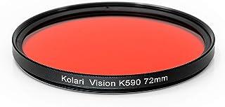 Kolari Vision 红外滤镜 72MM K590