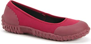 Muck Boot 女士 Muckster Ii 平底雨鞋