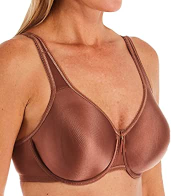 Wacoal Women's Full Figure Basic Beauty Underwire Bra