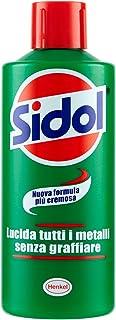Henkel: Sidol Metallpolitur 150 ml [ Italian Import ]