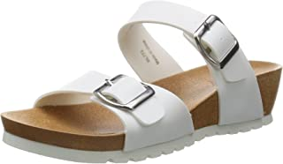 [MILADY ] MILADY 楔形凉鞋