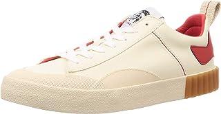 Diesel 男士 S-Bully Lc-S运动鞋