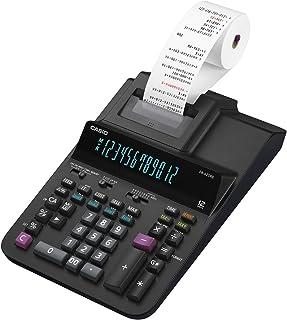 CASIO FR-620RE 台式计算器 12 位数 压力