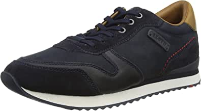 LLOYD Eden 男士运动鞋 Blau (Deep Ocean 9) 40 EU