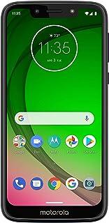 Motorola G7 Play 32GB GSM Nano-SIM 手機 w/ 13MP 相機PAE80008US 深靛藍色