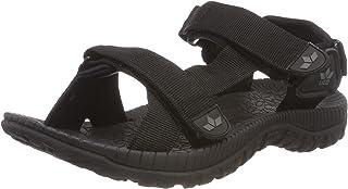 geka 男式 samoa V 款后带挑空式凉鞋