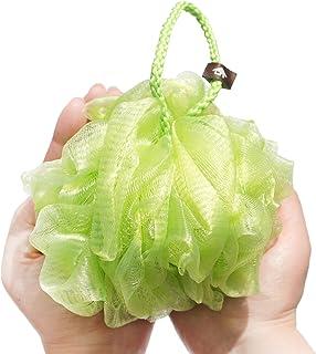 """浴巾 """" Plys シルキーウォッシュ  绿色 Lサイズ"""