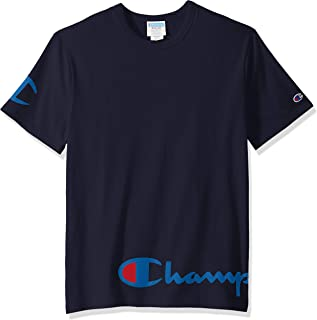 Champion LIFE 男式 传统T恤
