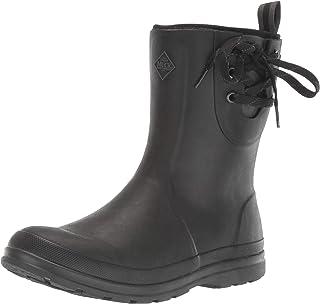 Muck Boot 女士 Muck Originals Pull on Mid 雨靴