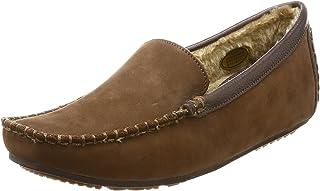 [BELFLORY] 毛皮平底鞋 048F44994