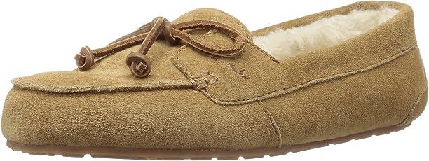 UGG Koolaburra系列Margo 软帮皮鞋