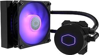MasterLiquid ML 120L V2 RGB 黑色