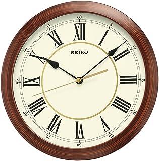 Seiko QXA597ALH Japanese Quartz Wall Clock