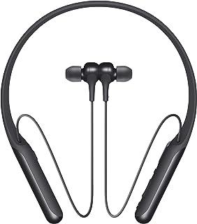 Sony 索尼 WI-C600N 无线降噪入耳式耳机,黑色 (WIC600N/B)