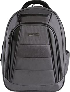 Perry Ellis M325 Business Laptop Backpack With Tablet Compartment