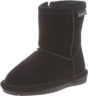 BEARPAW 女士 Emma 时尚靴子