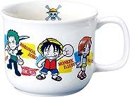 动漫 「 海贼王(ONE PEICE) 」 茶碗 其他 白 7.5cm 121304