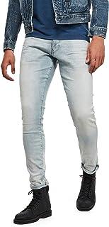 G-STAR RAW 男式 Revend 紧身牛仔裤