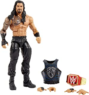 WWE Elite Roman Reigns