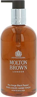 Molton Brown Iconic And Classic Hand Wash - Re-charge Black Pepper - 300 ml