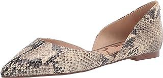 Sam Edelman 女式Rodney芭蕾平底鞋