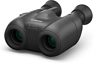 Canon 8X20 IS 望远镜