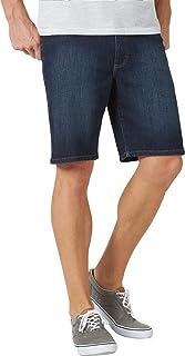 LEE 男式 Extreme Motion 5 口袋牛仔短裤