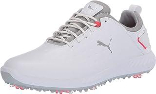 PUMA 女士 Ignite Blaze Pro 高尔夫球鞋