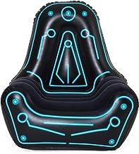 "Bestway 44"" x 39"" x 49""The Mainframe Gamer Chair"