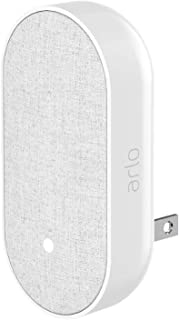 Arlo Audio Doorbell (AAD1001) 門鈴AC1001-100NAS 獨立 Chime Only 白色