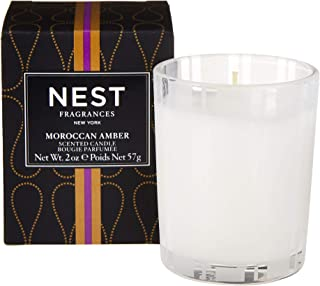 NEST Fragrances蜡烛 Moroccan Amber Votive NES-019