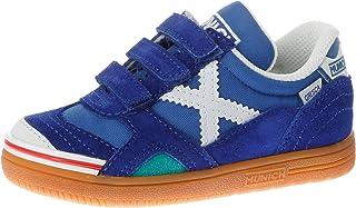 Munich 男女通用 Gresca VCO 健身鞋
