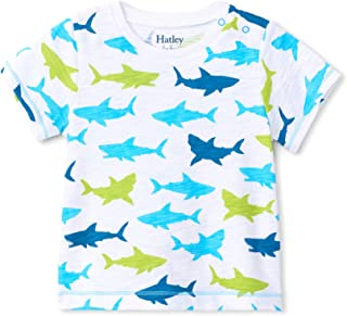 Hatley 男宝宝短袖 T 恤