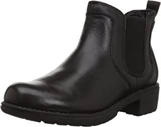 Eastland Shoe 女 中筒靴DOUBLE UP  3523