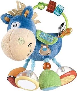 PlayGro 马蹄夹子活动婴儿摇铃
