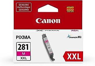 CanonInk 打印機墨水 XXL 紫紅色