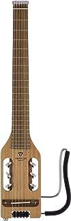 Traveler Guitar 6 弦ULN MHSBW Black Walnut Fretboard