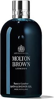 Molton Brown 俄罗斯皮革沐浴露,300毫升